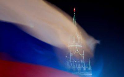 Echolight in Russia
