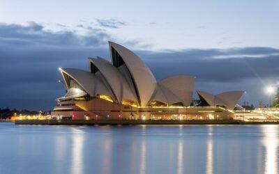 Echolight in Australia